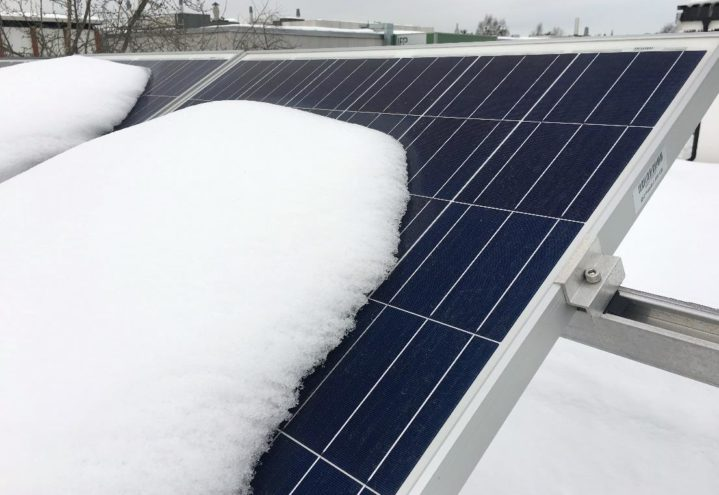Solar Industry Forum II: Solar energy systems