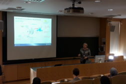 Updates from Theory and processes for solar grade silicon production course