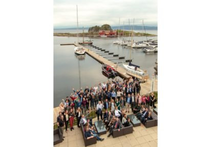 Norwegian Solar Cell Conference (NSCC) 2020