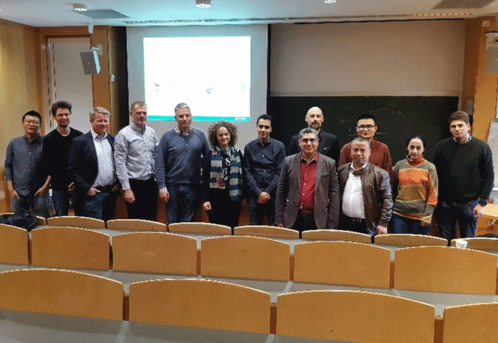 Workshop on material loss and recycling in the PV value chain